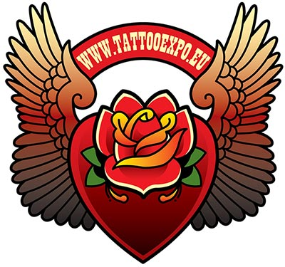 Logo Tattoo Expo