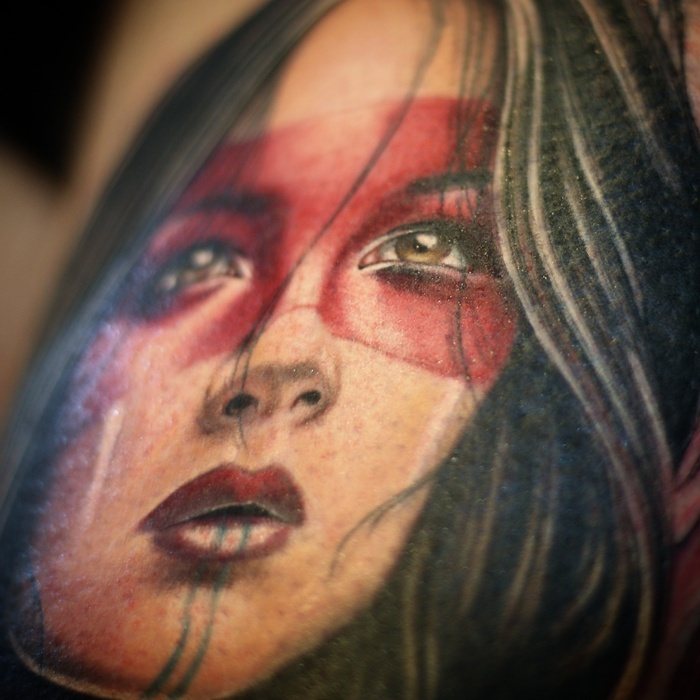 Melbourne tattoo expo pictures to pin on pinterest for Detroit tattoo convention 2017